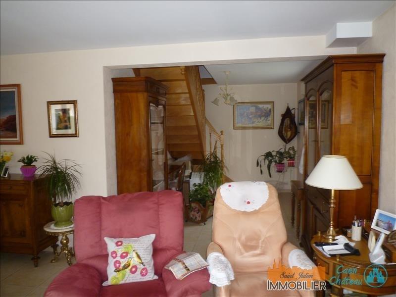 Sale house / villa Colleville montgomery 389000€ - Picture 5