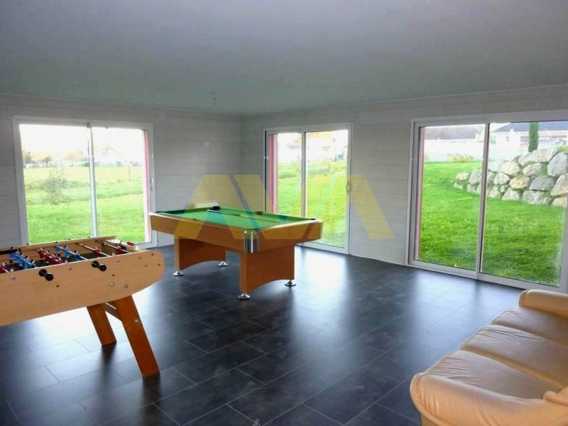Vente maison / villa Oloron-sainte-marie 375000€ - Photo 4