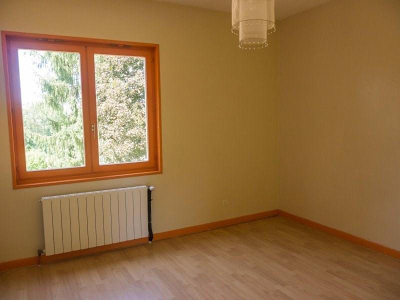Vente maison / villa Chatillon sur chalaronne 350000€ - Photo 9