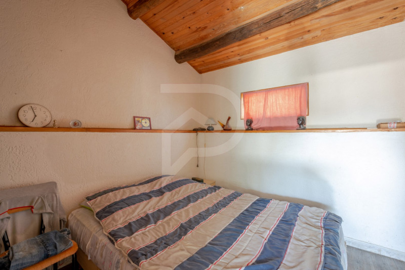 Sale house / villa Velleron 99000€ - Picture 9