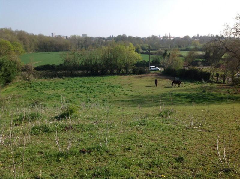 Vente terrain Fontenay le comte 118600€ - Photo 1