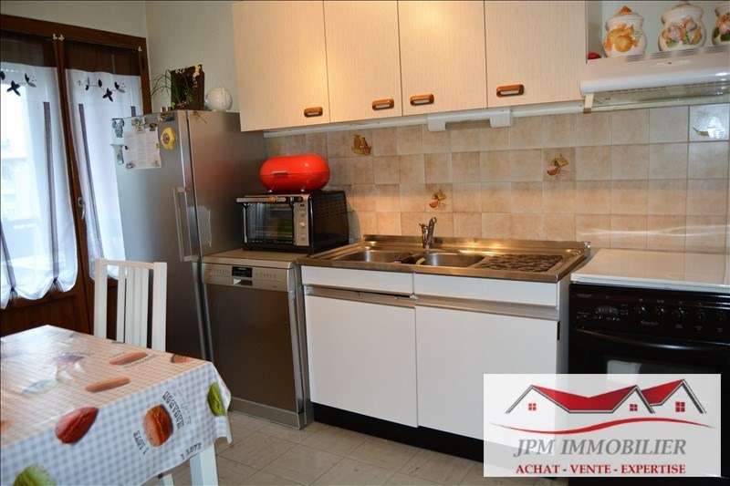 Sale apartment Scionzier 106 000€ - Picture 3