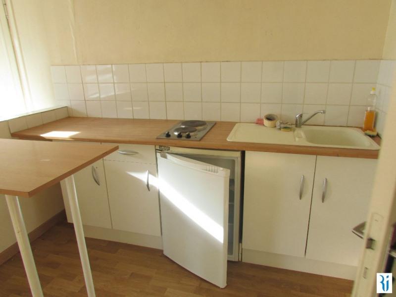 Sale apartment Rouen 81000€ - Picture 3