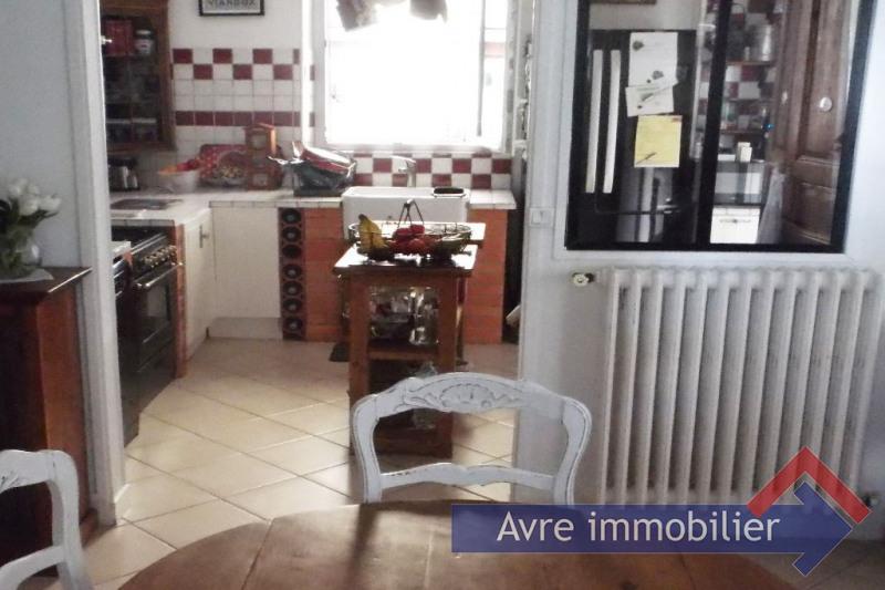 Vente maison / villa Verneuil d'avre et d'iton 268000€ - Photo 2