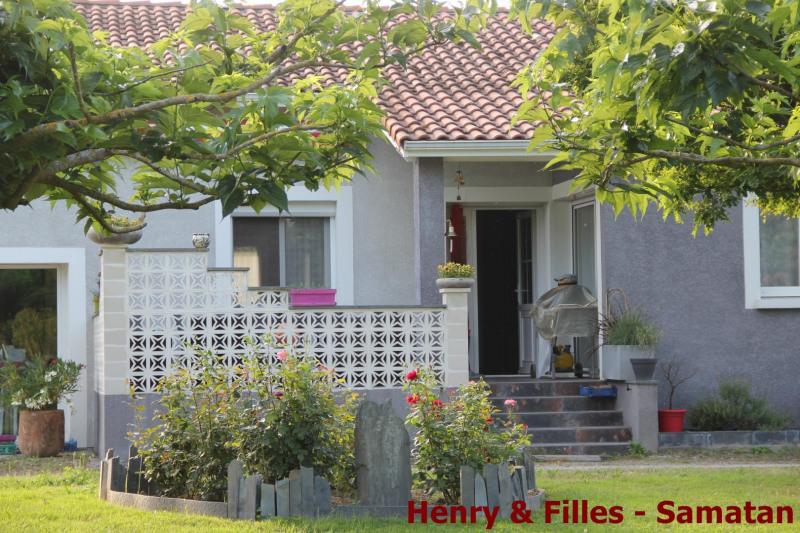 Vente maison / villa Boulogne-sur-gesse 270000€ - Photo 19