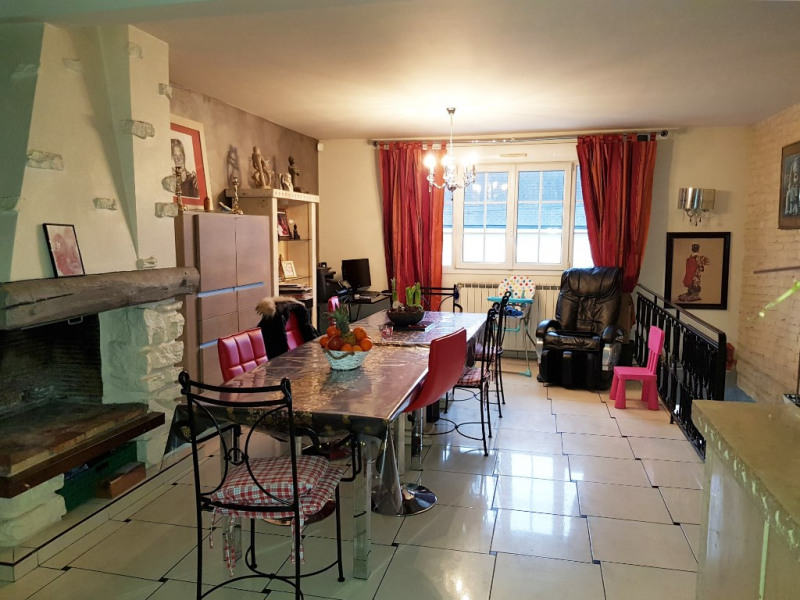 Vente maison / villa Livry gargan 420 000€ - Photo 2