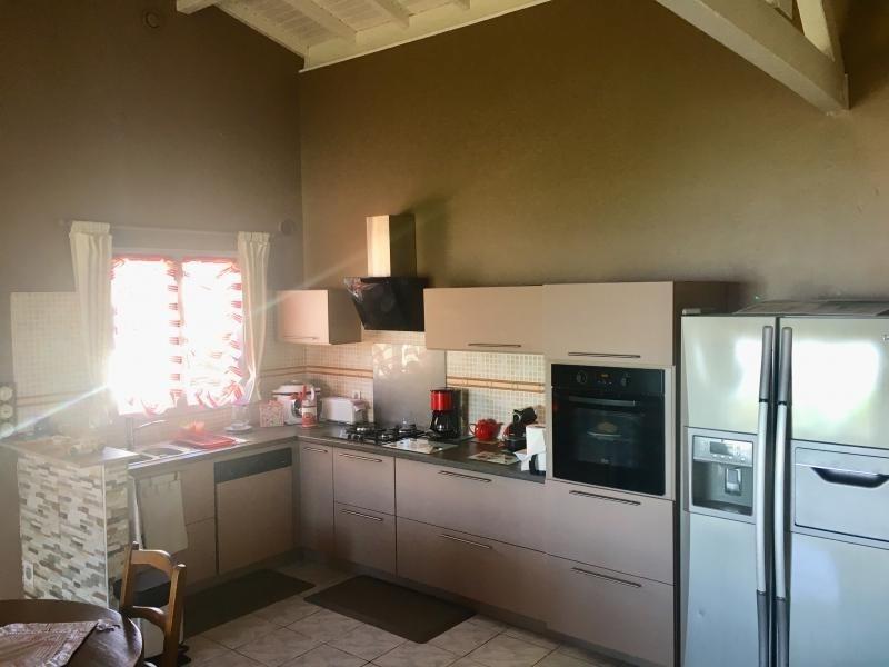 Sale house / villa St joseph 255000€ - Picture 3