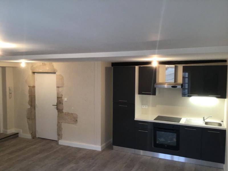 Vente appartement Poitiers 138000€ - Photo 1