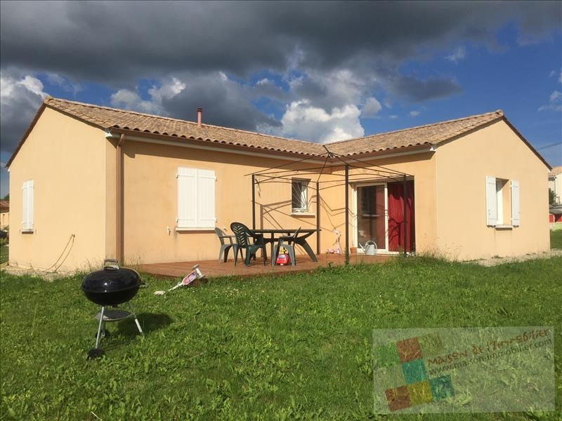 Sale house / villa Cierzac 164 900€ - Picture 3