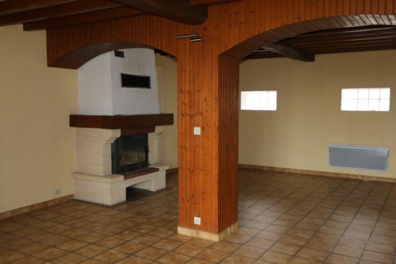 Vendita casa Vendome 97650€ - Fotografia 2