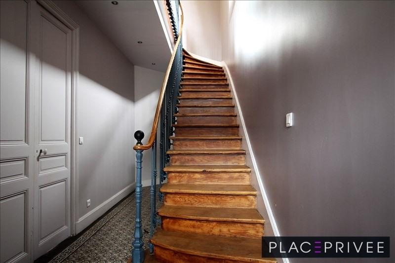Vente de prestige maison / villa Nancy 640000€ - Photo 6