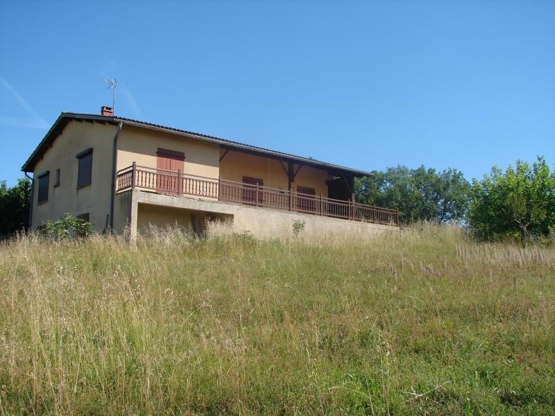 Venta  casa Gimont 215250€ - Fotografía 6