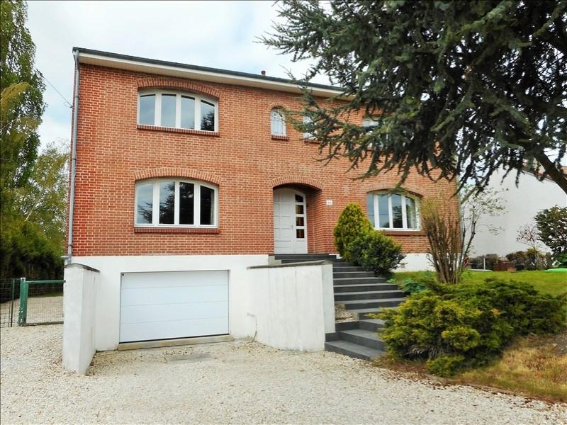 Sale house / villa Cambrin 300000€ - Picture 1