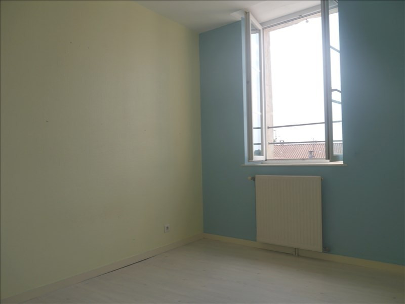 Rental apartment Tesson 418€ CC - Picture 7