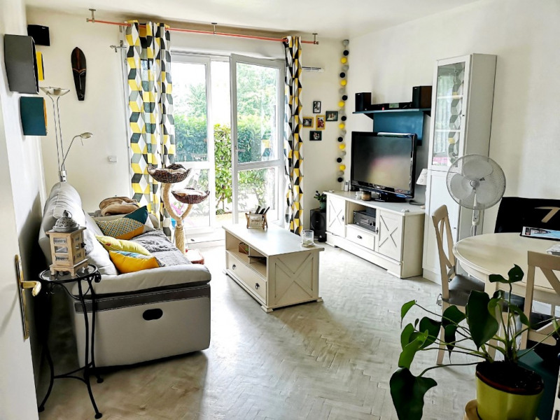 Vente appartement Saint ouen l aumone 159900€ - Photo 3