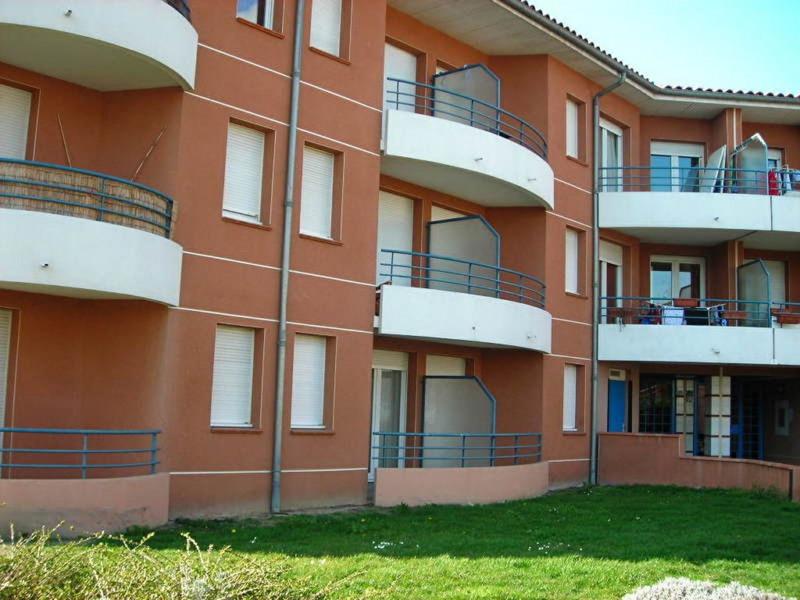 Location appartement Blagnac 394€ CC - Photo 1