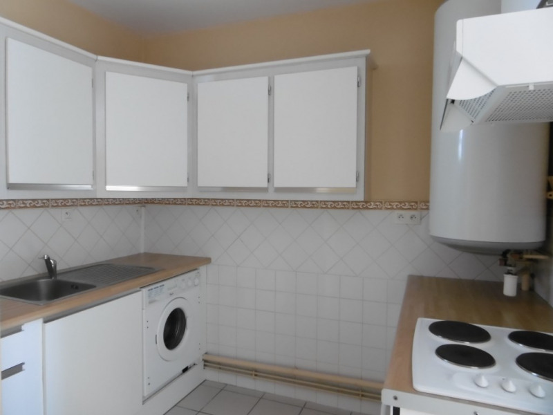 Location appartement Bonsecours 450€ CC - Photo 3