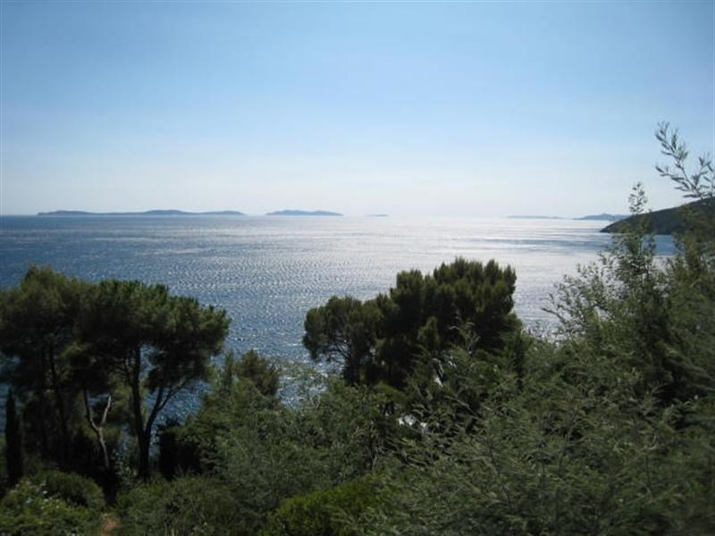 Vacation rental house / villa Cavalaire sur mer 3 500€ - Picture 1