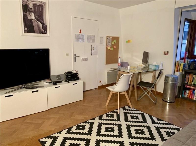Vente appartement Paris 12ème 335000€ - Photo 3