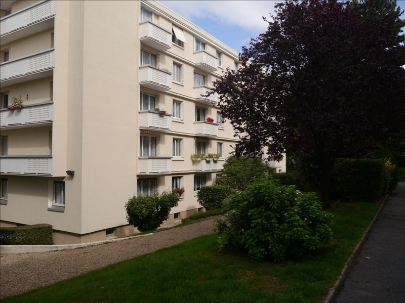Location appartement Marly le roi 991€ CC - Photo 2