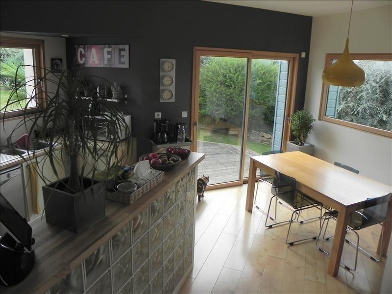 Vente maison / villa Pleumeur bodou 393680€ - Photo 5