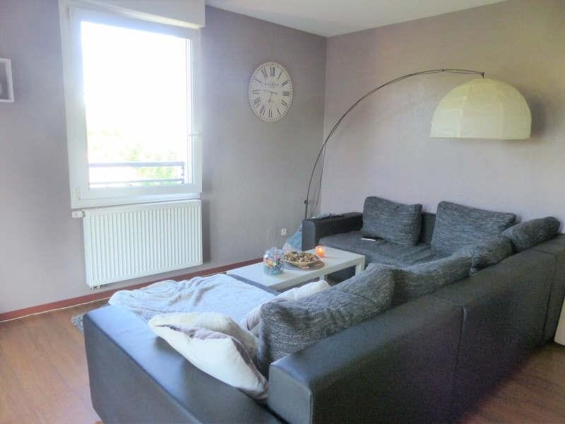 Vente appartement Haguenau 110000€ - Photo 2