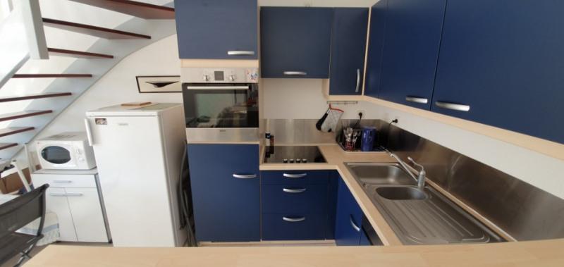 Vendita appartamento Fouesnant 254400€ - Fotografia 4