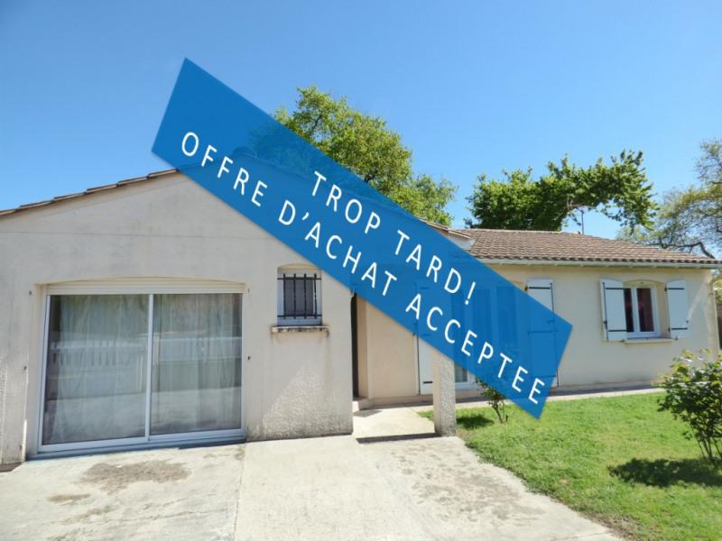 Sale house / villa Blanquefort 376000€ - Picture 1