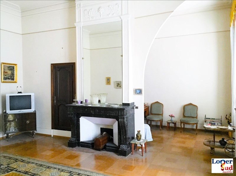 Deluxe sale apartment Montpellier 475 000€ - Picture 1