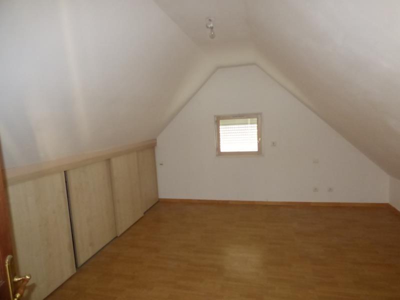 Sale house / villa Villeneuve sur allier 165850€ - Picture 9