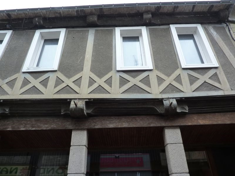 Vente local commercial Pontivy 167 000€ - Photo 1