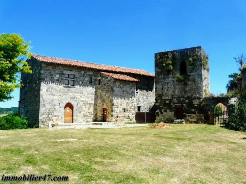 Vente de prestige maison / villa Prayssas 474000€ - Photo 1