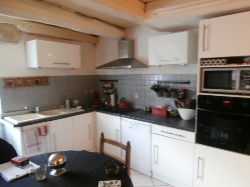 Sale house / villa Mouleydier 112 750€ - Picture 2