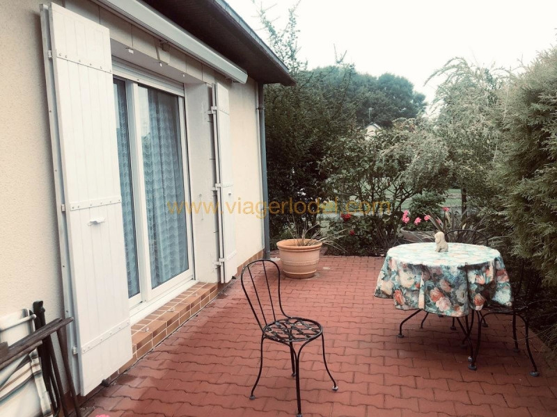Lijfrente  huis Cabourg 136750€ - Foto 1