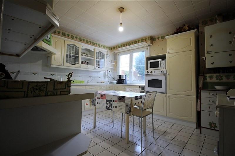 Sale apartment Lorient 149100€ - Picture 6
