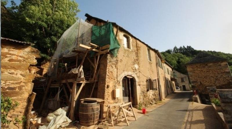 Sale house / villa Bor et bar 75000€ - Picture 1