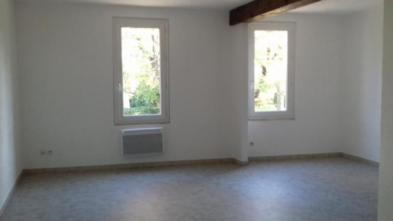 Alquiler  apartamento Bram 500€ CC - Fotografía 3