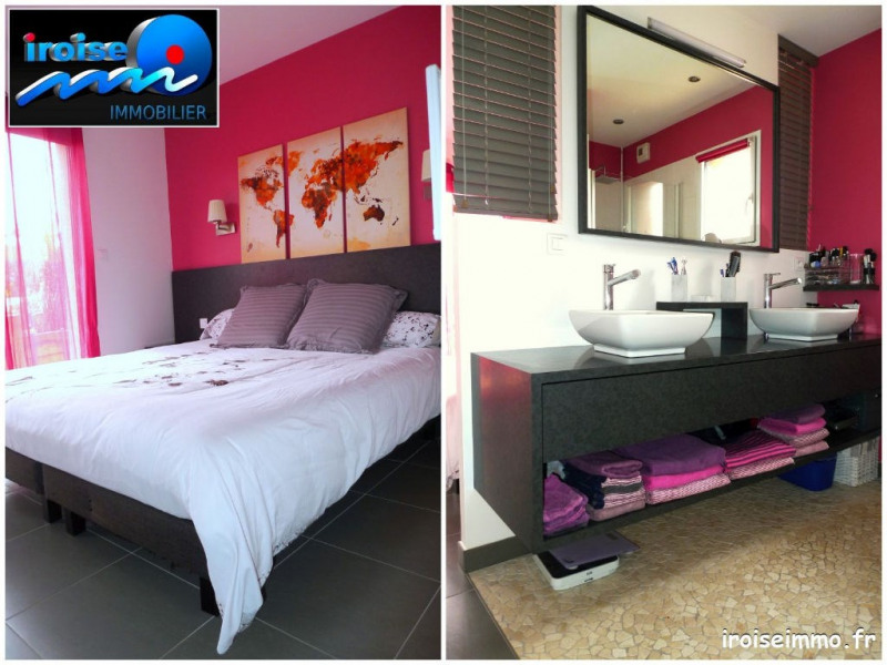 Vente maison / villa Brest 338500€ - Photo 6