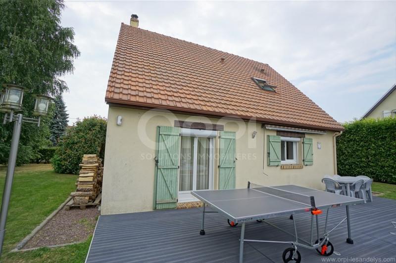 Vente maison / villa Les andelys 226000€ - Photo 16