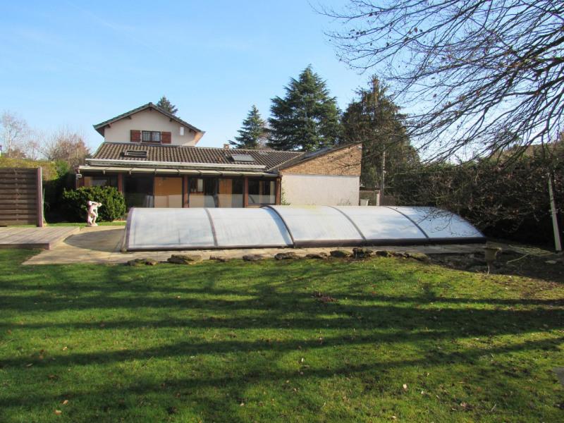 Sale house / villa Lesigny 485000€ - Picture 1
