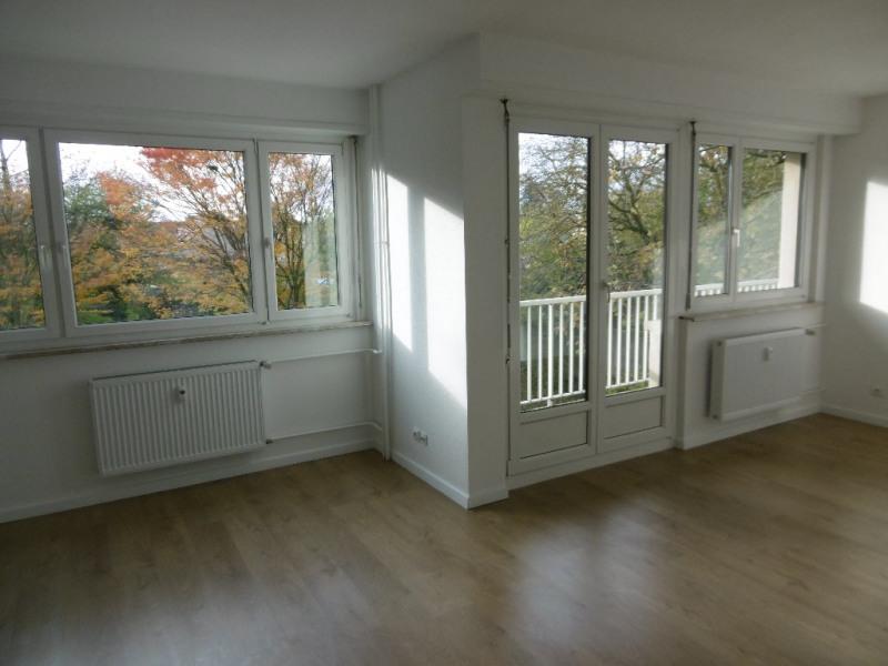 Location appartement Kingersheim 750€ CC - Photo 1