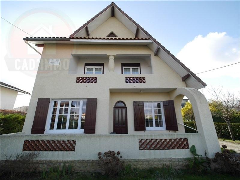 Vente maison / villa Bergerac 159000€ - Photo 1