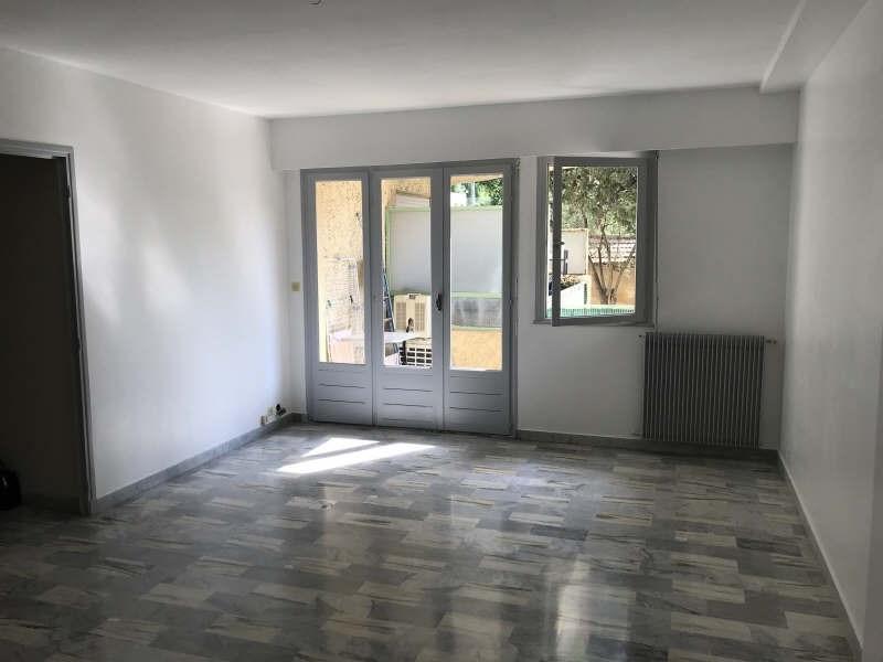 Sale apartment Toulon 161640€ - Picture 1