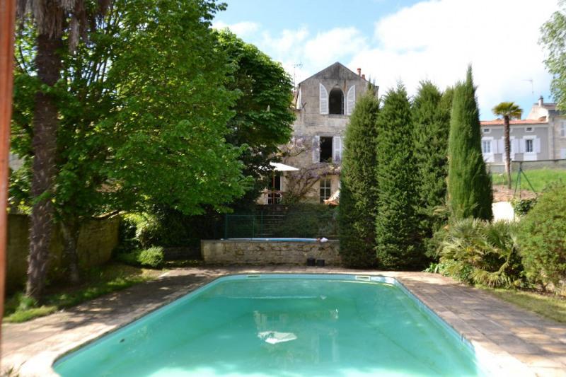 Vente maison / villa Fontenay le comte 325200€ - Photo 12