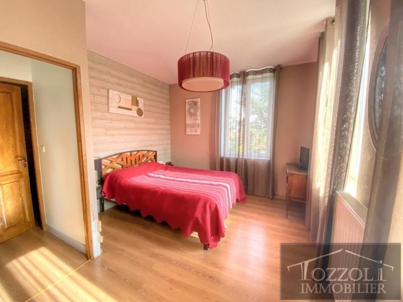 Sale house / villa St quentin fallavier 320000€ - Picture 4
