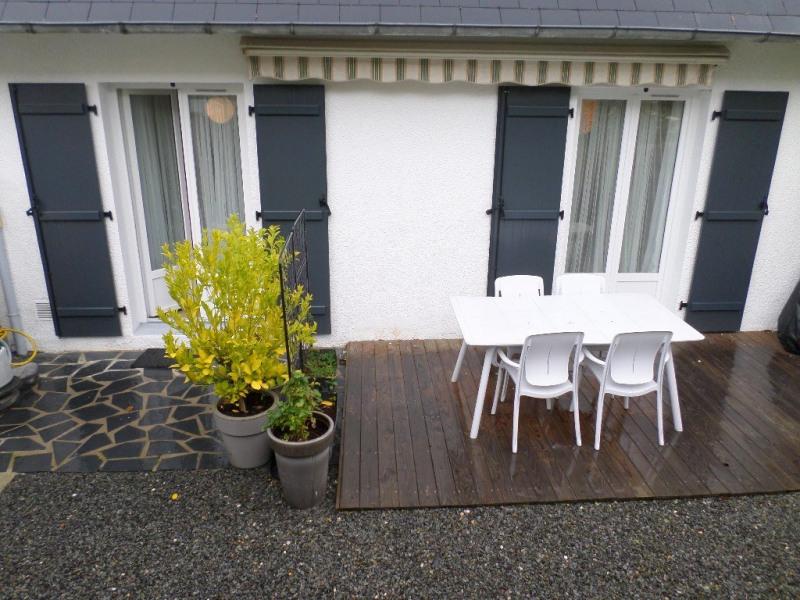 Sale house / villa St malo 235320€ - Picture 1