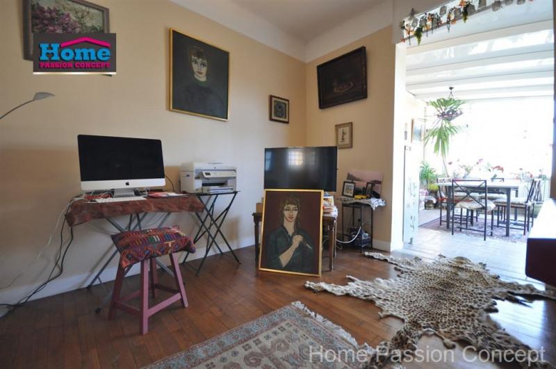 Vente maison / villa Nanterre 850000€ - Photo 3