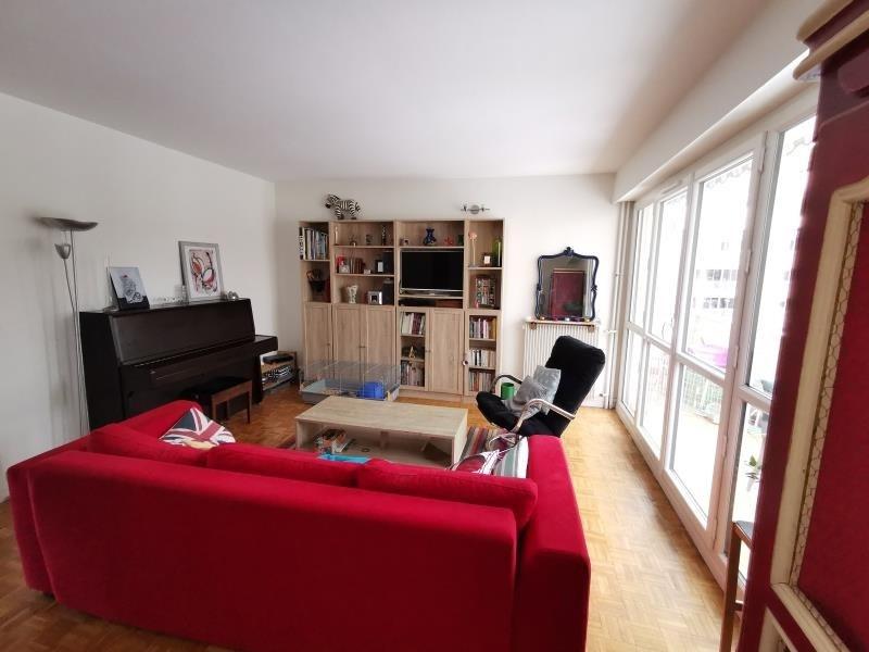 Vente appartement Orgeval 339000€ - Photo 3