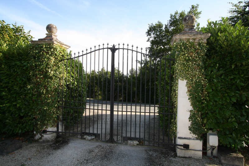 Life annuity house / villa Bergerac 438750€ - Picture 8
