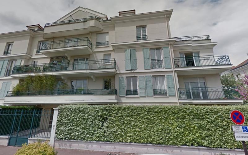 Appartement Rueil Malmaison 1 pièce(s) 25.08 m2
